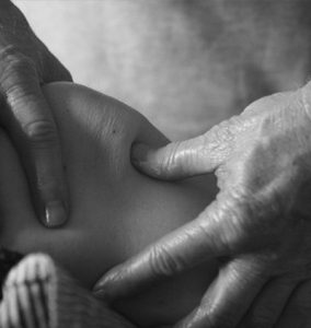 Massage assis « Amma »