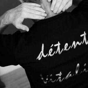 """Atelier """"Détente et Vitalité"""""""